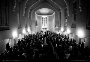 Ceremony - Michael Howard photo