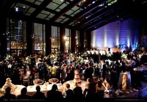 Reception - Michael Howard photo