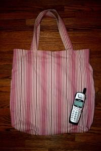 Bag 1