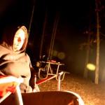 Camping Lauren